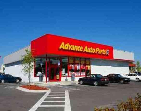 Advanceautoparts-Survey