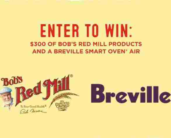 Bobsredmill-Sweepstakes