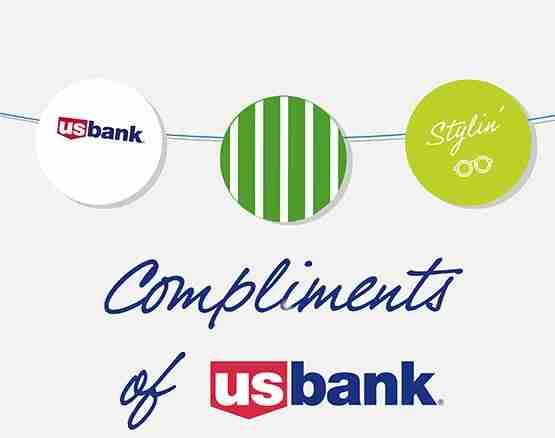 Complimentsofusbank-Sweepstakes