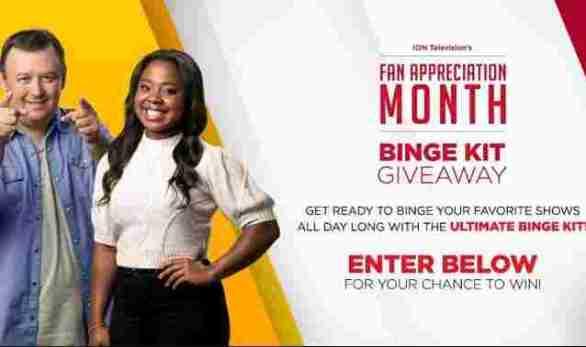 IONTelevision-Binge-Kit-Giveaway