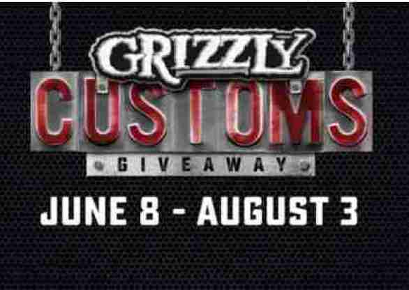 MyGrizzly-Sweepstakes
