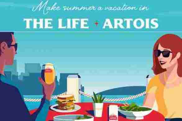 Stellaartois-Vacation-Sweepstakes