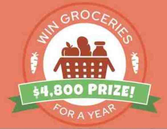 Valpak-Groceries-Sweepstakes