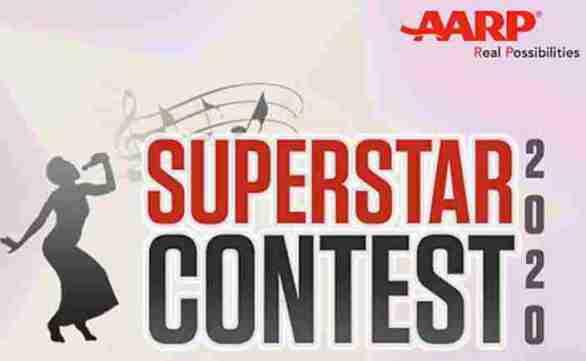 AARP-Superstar-Contest