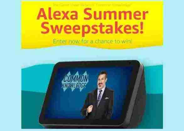 GSN-Alexa-Giveaway