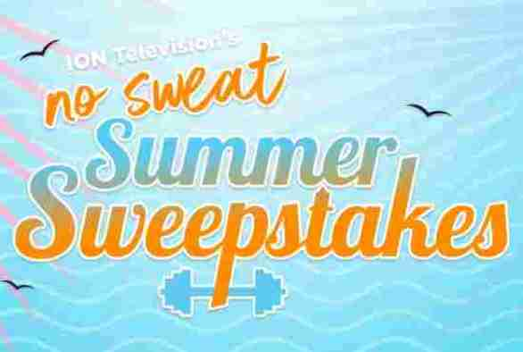 IONTelevision-No-Sweat-Summer-Sweepstakes