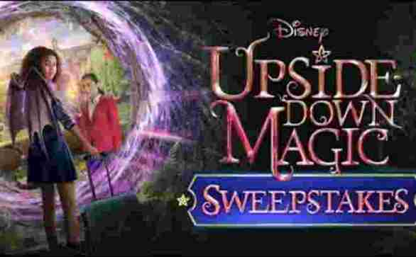 Upside-Down-Magic-Sweepstakes