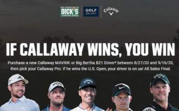 Callaway-US-Open-Contest