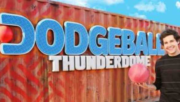 Discovery-Dodgeball-Sweepstakes
