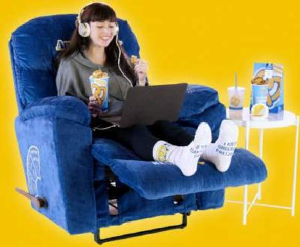 Reclinetodine-Sweepstakes