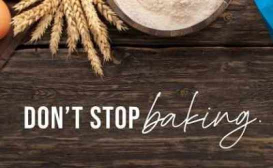 Bobsredmill-dont-stop-baking-Contest