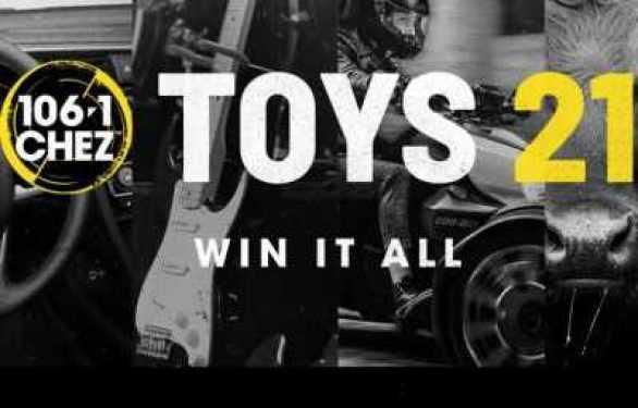 CHEZ106-Toys-21-Contest