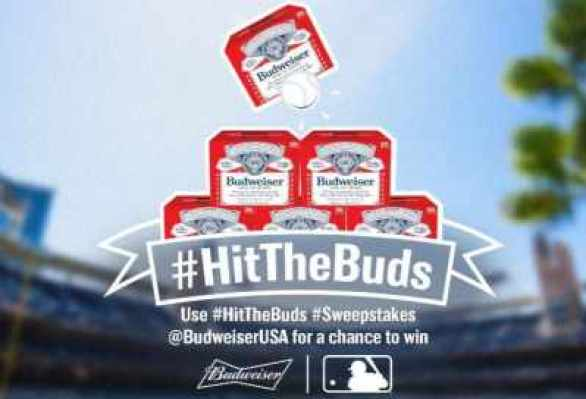 Budweiser-Hit-The-Buds-sweepstakes