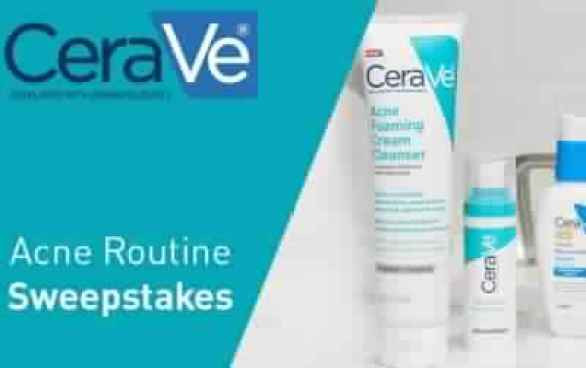 CeraVe-Acne-Routine-Sweepstakes