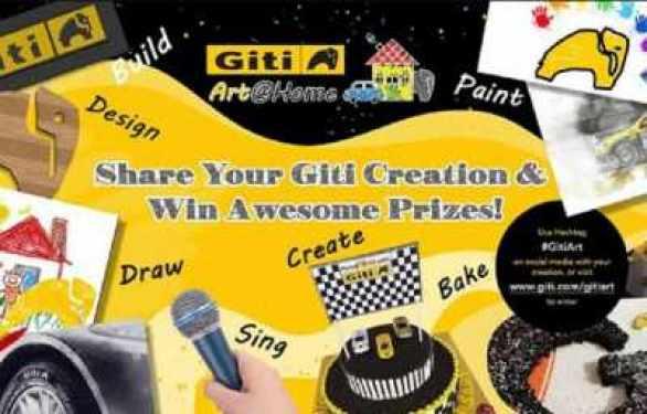 Giti-Art-Contest