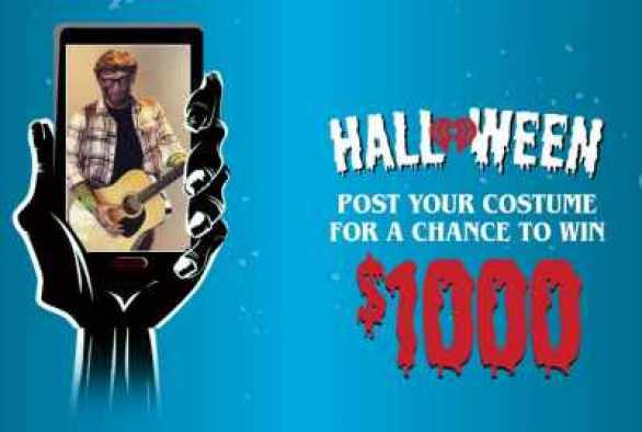 IHeartRadio-Trick-Treat-Halloween-Sweepstakes