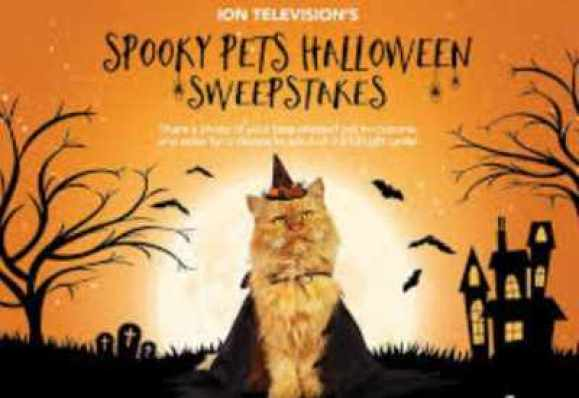 IONTelevision-Spooky-Selfie-Sweepstakes