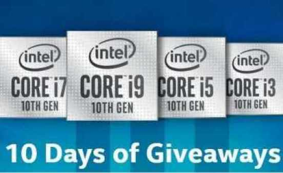Intel-10-Days-of-Giveaways