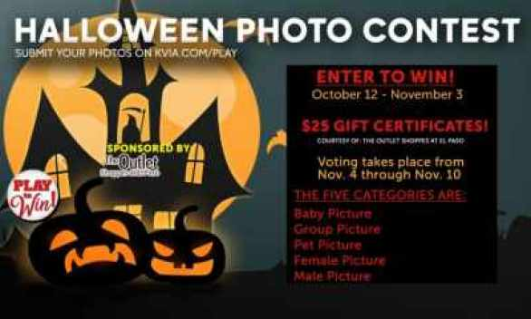 KVIA-Halloween-Contest