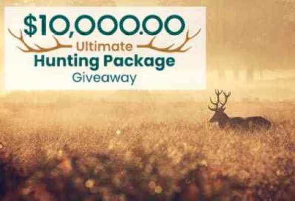 PCH-10K-Ultimate-Hunting-Sweepstakes