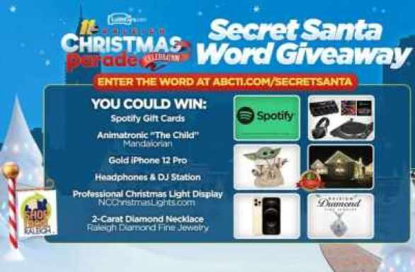 ABC11-Secret-Santa-Contest