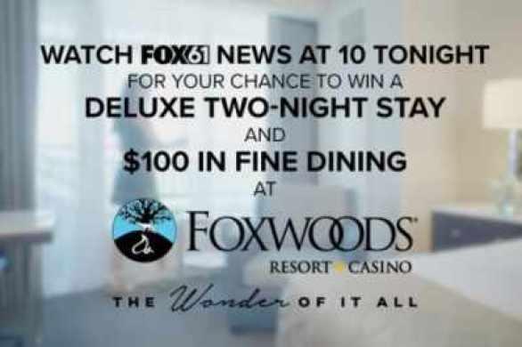 FOX61-Foxwoods-Contest