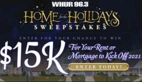 Whur-home-for-holidays-sweepstakes