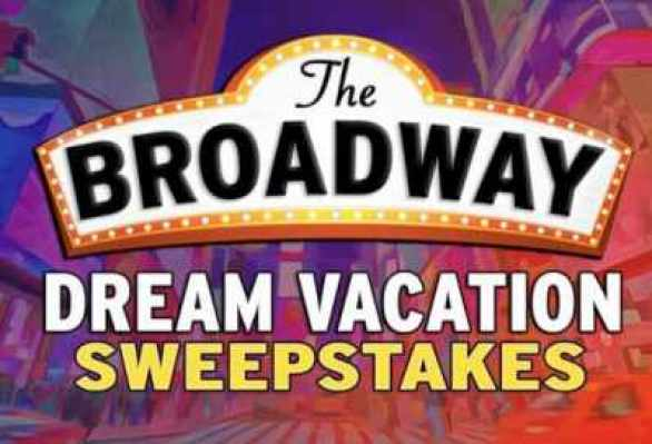 Broadway-Dream-Vacation-Sweepstakes