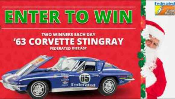 FederatedAutoParts-12-Days-Christmas-Giveaway