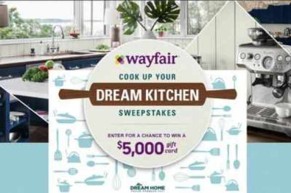 FoodNetwork-Dream-Kitchen-Sweepstakes