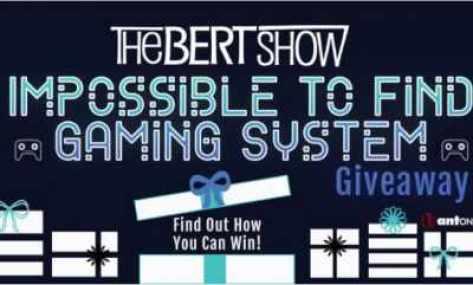 Thebertshow-Contest