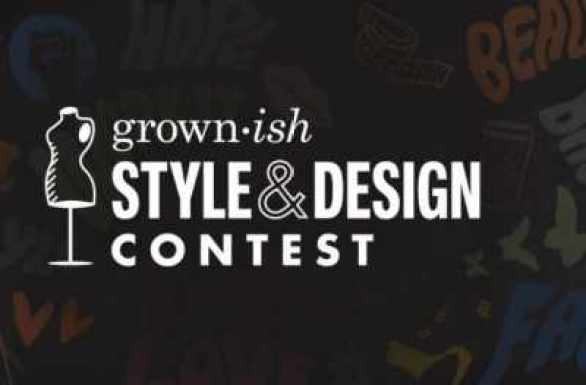 Freeform-GrownIsh-Contest