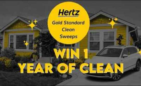 Hertz-Gold-Standard-Sweepstakes