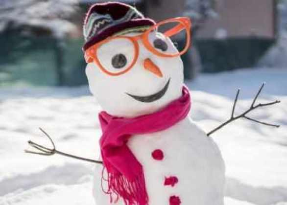 Montreal-Snowman-Contest