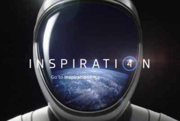 Inspiration4-Sweepstakes