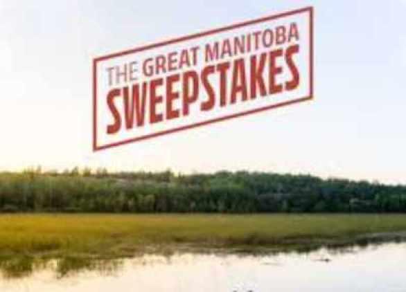 Manitoba-Sweepstakes