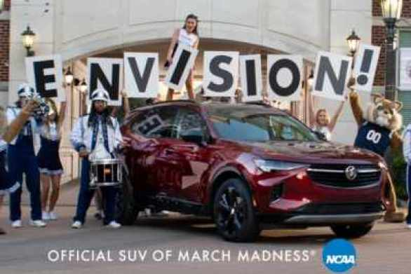 Buickenvisiongreatness-Sweepstakes