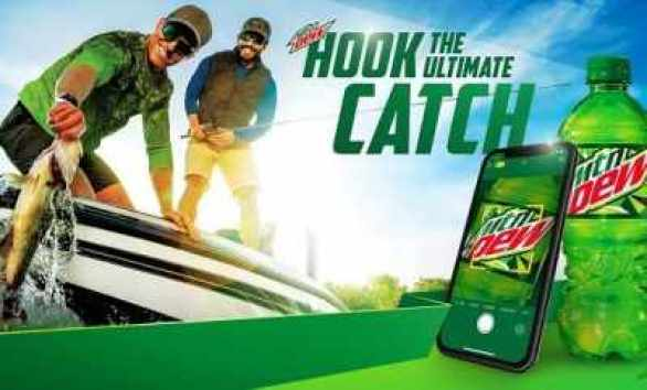 Dewultimatecatch-Sweepstakes