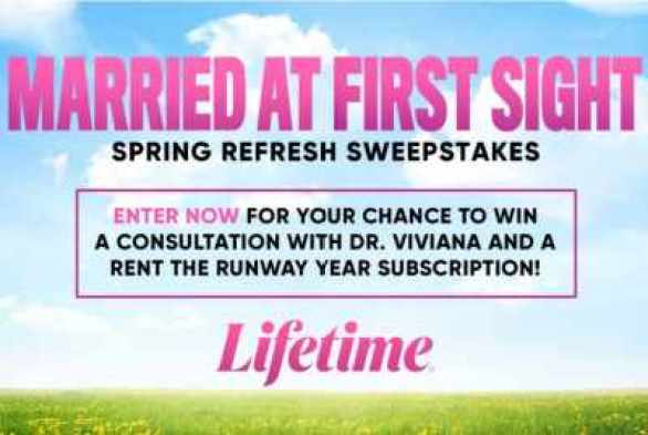MyLifetime-Spring-Refresh-Sweepstakes