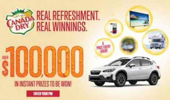 CanadaDry-Real-Refreshment-Real-Winnings-Contest
