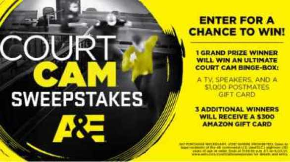 AETV-Court-Cam-Sweepstakes