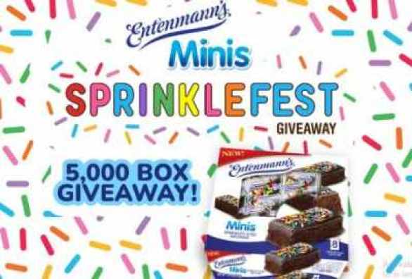 Minissprinklefest-Giveaway