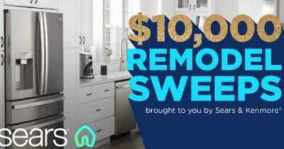 Sears-Remodel-Sweepstakes