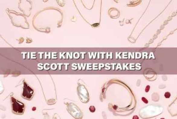 KendraScott-Sweepstakes