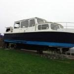 zelfbouw project boot hulp gevraagd