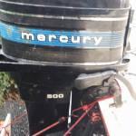 mercury 50pk 2 tact blauwband