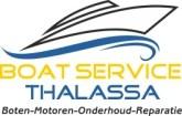 boat service thalassa