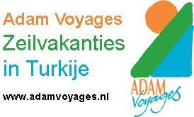 adam voyages