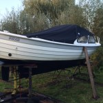 polar 20 antifouling