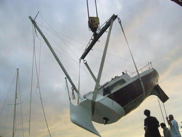 julien boot art